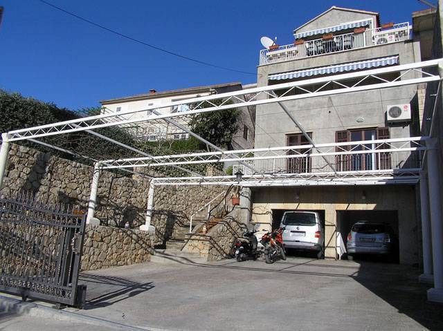 Apartment Petrusic, Dubrovnik, Croatia, Croatia hostels and hotels