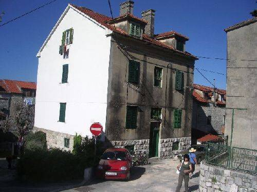 Apartment - Radunica, Split, Croatia, youth hostels, motels, backpackers and B&Bs in Split