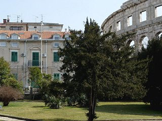 Apartments Arena Pula, Pula, Croatia, Croatia hostels and hotels