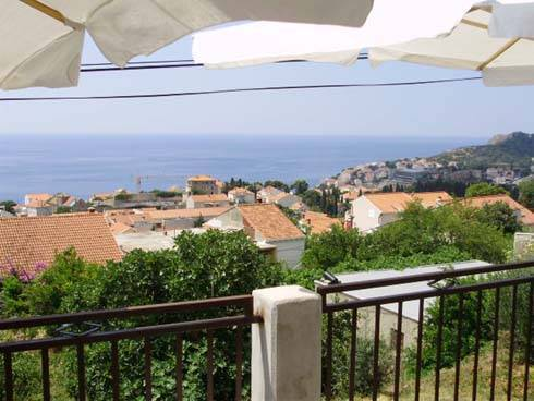 Apartments Djivanovic, Dubrovnik, Croatia, Croatia hostels and hotels