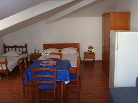 Apartments Gunjaca, Split, Croatia, how to find the best bed & breakfasts with online booking in Split