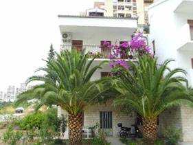 Apartments Gunjaca, Split, Croatia, Croatia 床和早餐和酒店