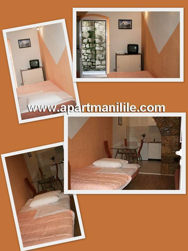 Apartments Lile, Split, Croatia, Croatia bed and breakfasts and hotels
