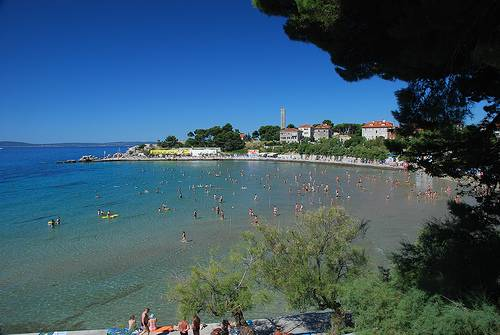 Apartment Spalato, Split, Croatia, bed & breakfasts with culinary classes in Split