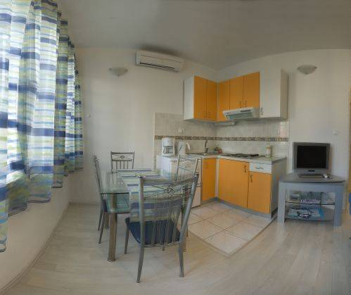 Apartments Sandra, Split, Croatia, Croatia hostels and hotels
