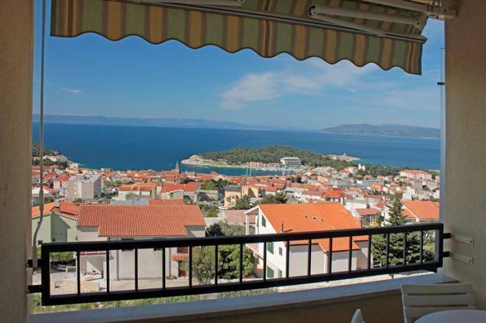 Apartments Selak, Makarska, Croatia, Porównaj ceny w terminach rezerwacji w Makarska