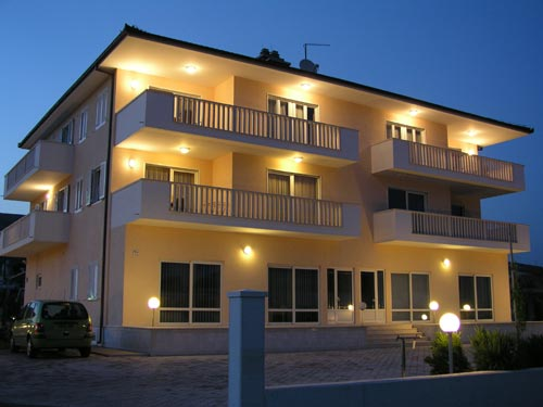 Apartments Trogir, Trogir in Croatia, Croatia, Croatia bed and breakfasts and hotels
