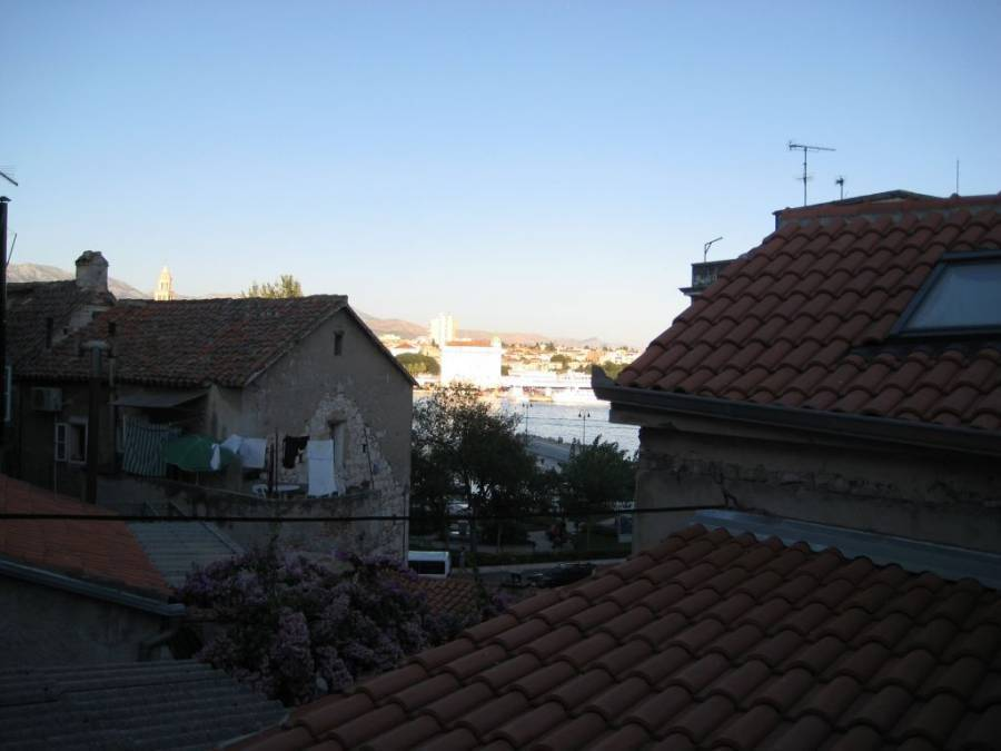Apartment Svagusa, Split, Croatia, Croatia bed and breakfasts and hotels