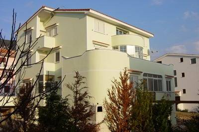 Apartments Zovko, Baska, Croatia, Croatia hostels and hotels