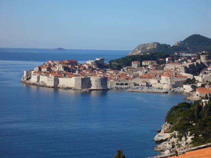Apartment Viola, Dubrovnik, Croatia, Croatia hostels and hotels