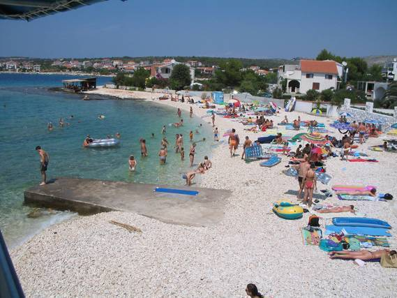 Appartments Viktor, Rogoznica, Croatia, great destinations for travel and hostels in Rogoznica