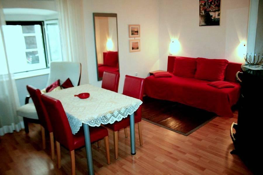 Blago Apartment, Dubrovnik, Croatia, Croatia hostels and hotels