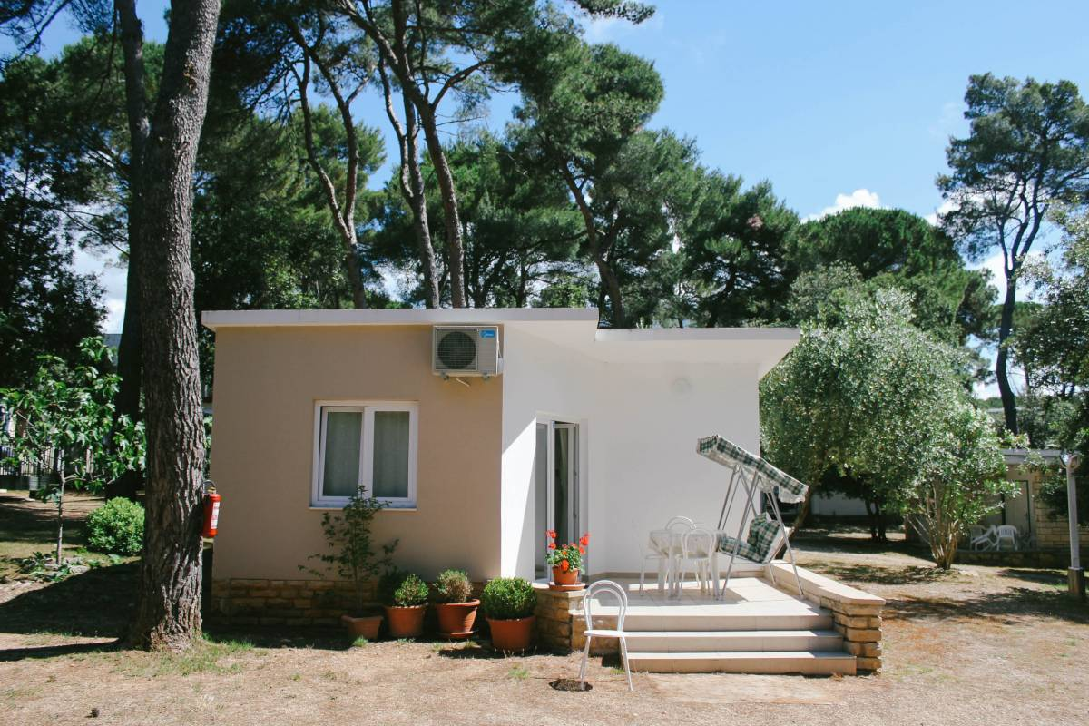Camping Diana and Josip, Biograd na Moru, Croatia, best places to stay in town in Biograd na Moru