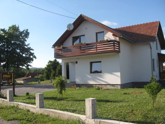 Corak House, Grabovac (Plitvice), Croatia, Croatia bed and breakfasts and hotels