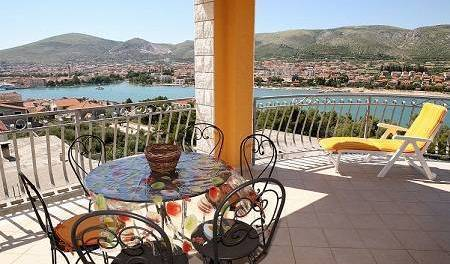 Apartmani Ivona - Search available rooms and beds for hostel and hotel reservations in City of Trogir 26 photos