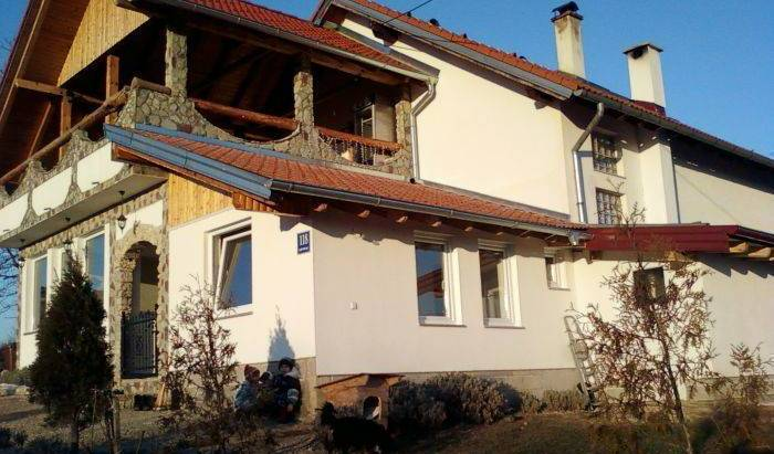Apartman Lavanda - Search available rooms and beds for hostel and hotel reservations in Grabovac (Plitvice) 10 photos