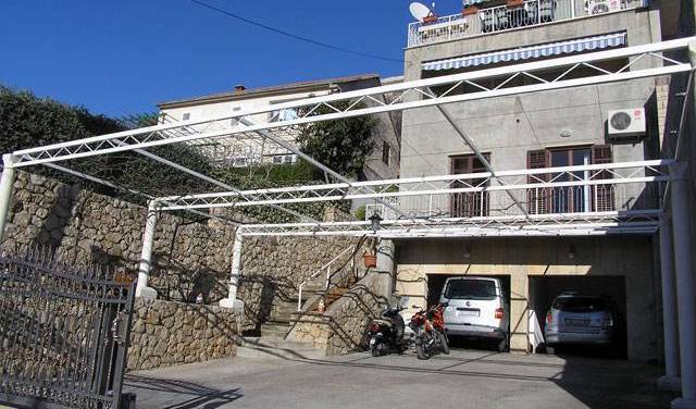 Apartment Petrusic - Search available rooms and beds for hostel and hotel reservations in Dubrovnik 7 photos