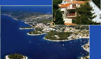 Apartments Curin - Get cheap hostel rates and check availability in Hvar, reliable, trustworthy, secure, reserve confidently with HostelTraveler.com 12 photos