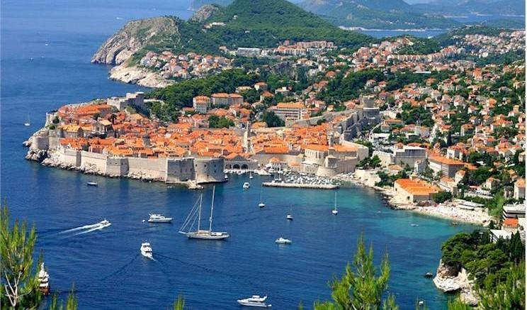 Apartments Dubrovnik Brasina -  Srebreno, Ko?ino, Croatia bed and breakfasts and hotels 14 photos
