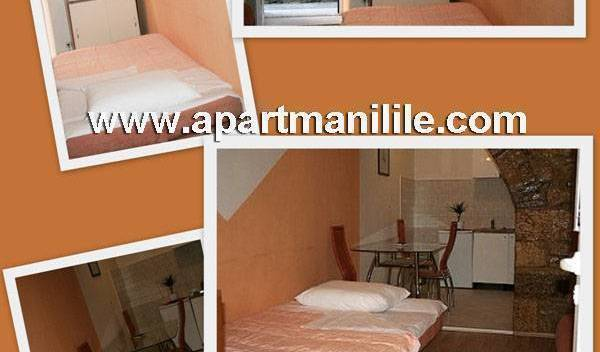 Apartments Lile, Split, Croatia bed and breakfasts and hotels 1 photo