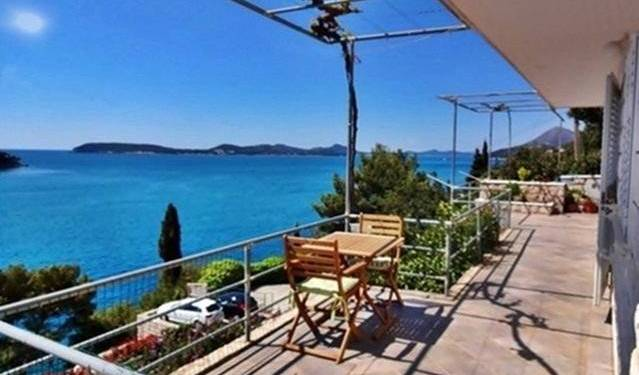 Apartment Ulica, Lopud, Croatia hostels and hotels 11 photos