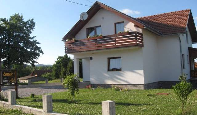 Corak House - Search for free rooms and guaranteed low rates in Grabovac (Plitvice) 8 photos