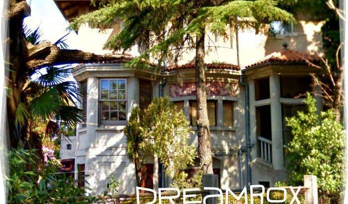 Dreambox Hostel - Search for free rooms and guaranteed low rates in Pula 25 photos