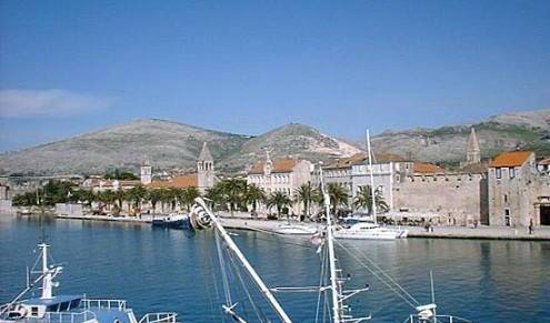 Guest House Tonio - Get cheap hostel rates and check availability in City of Trogir, youth hostel 12 photos