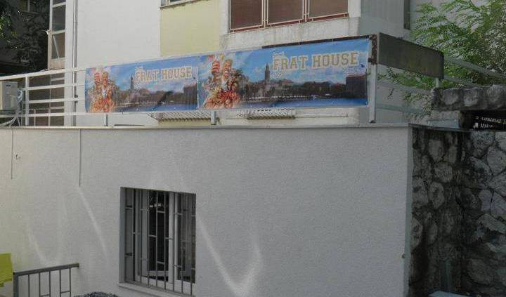 Hostel Frat House - Search available rooms and beds for hostel and hotel reservations in Split 22 photos