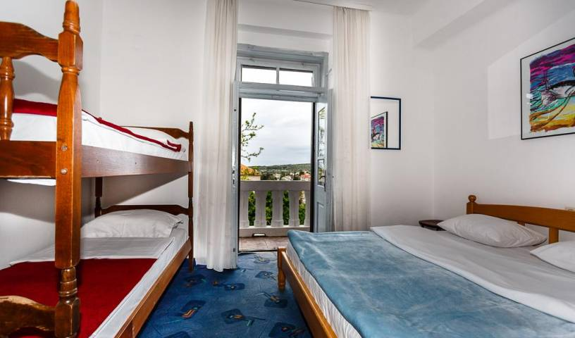 Hostel Krk - Search for free rooms and guaranteed low rates in Krk 11 photos