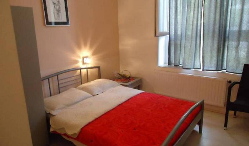 Hostel Party - Search available rooms and beds for hostel and hotel reservations in Zagreb - Centar 11 photos
