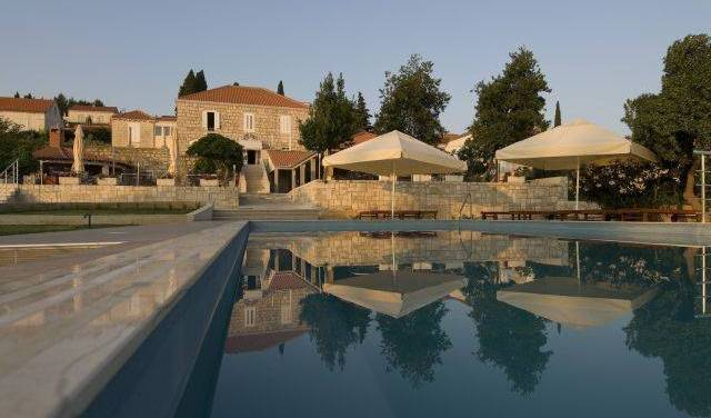 Hotel Borik -  Korcula, favorite bed & breakfasts in popular destinations in Dubrova?ko-Neretvanska, Croatia 15 photos