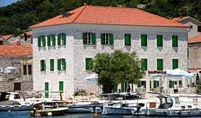 Hotel Maestral - Search available rooms and beds for hostel and hotel reservations in Prvic Luka 5 photos
