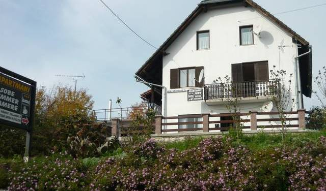 House Aurora Bicanic - Get cheap hostel rates and check availability in Poljanak, excellent travel and hostels in Li?ko-Senjska, Croatia 10 photos