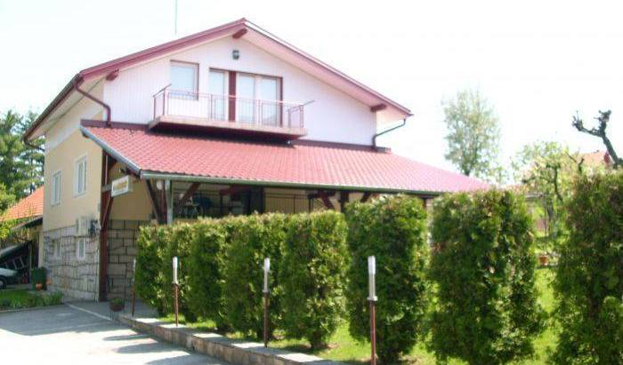 House Giga - Search for free rooms and guaranteed low rates in Rakovica 30 photos