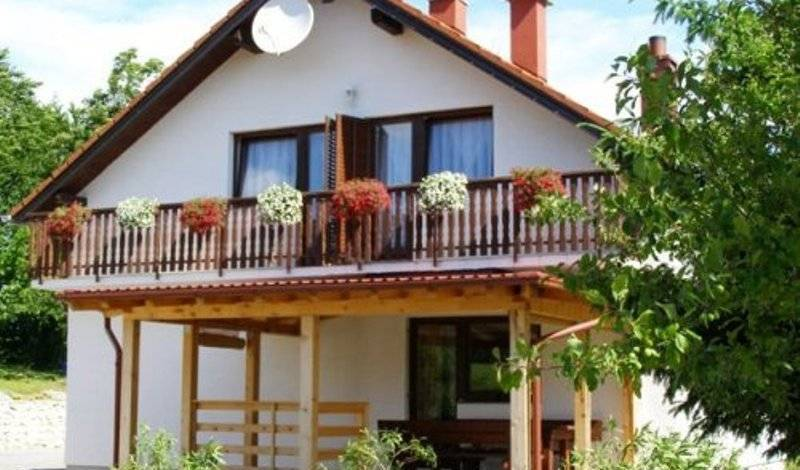 House Marija -  Rakovica, bed and breakfast bookings 25 photos