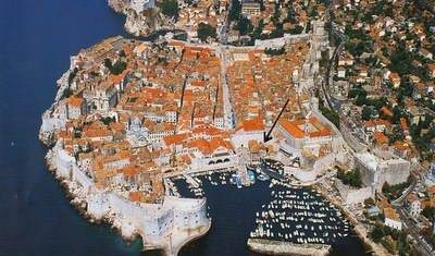 Private Accommodation Dubrovnik-4Seasons, ユースホステル 2 写真