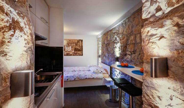 Veli Varos Apartments and Rooms, top 5 places to visit and stay in bed & breakfasts in Split, Croatia 63 photos