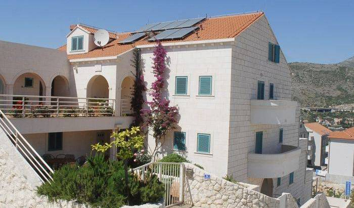 Villa Antea - Search available rooms and beds for hostel and hotel reservations in Dubrovnik 21 photos