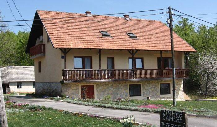 Villa Katja -  Rakovica, check bed & breakfast listings for information about bars, restaurants, cuisine, and entertainment in Li?ko-Senjska, Croatia 11 photos