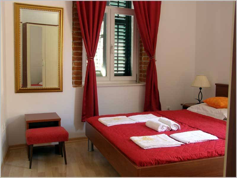 Diocletian PalaceGuest House, Split, Croatia, top foreign bed & breakfasts in Split