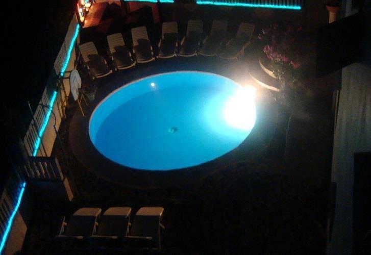 Dragan's Den Hostel, Korcula, Croatia, Croatia hostels and hotels