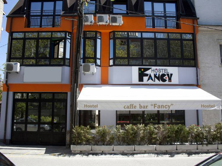 Fancy Hostel, Zagreb - Centar, Croatia, find me the best bed & breakfasts and places to stay in Zagreb - Centar