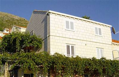 Guesthouse Anka, Dubrovnik, Croatia, Croatia hostels and hotels