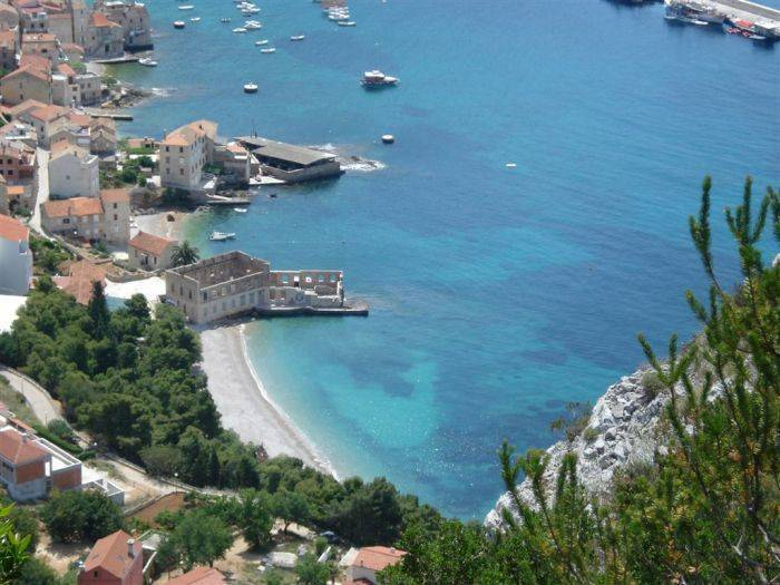 Guesthouse Provita, Komiza, Croatia, Croatia hostels and hotels