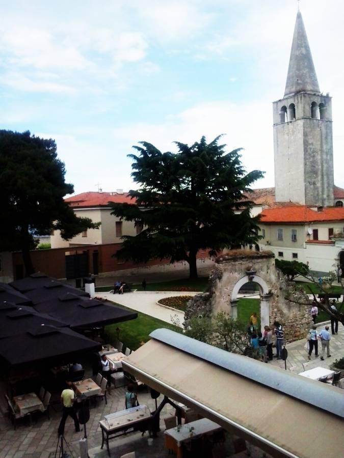 Hostel Alma 2 Porec, Porec, Croatia, Croatia hostels and hotels