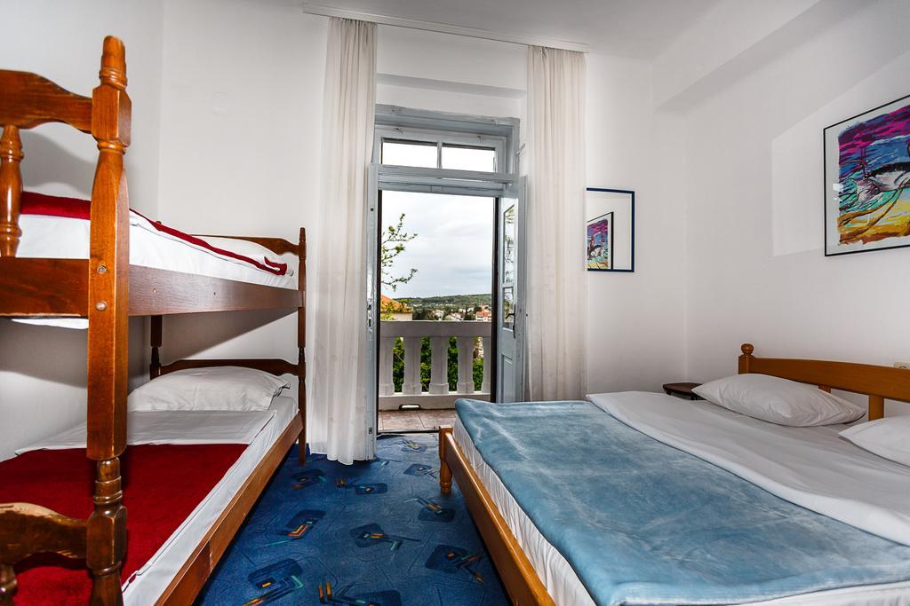 Hostel Krk, Krk, Croatia, Croatia schroniska i hotele
