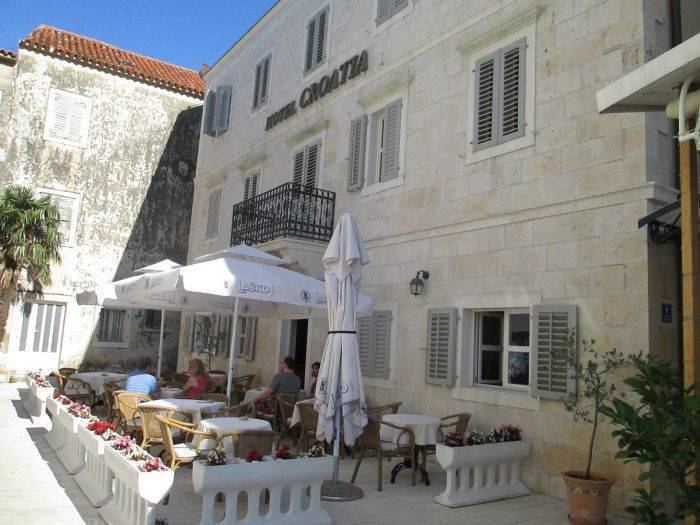 Hotel Croatia, Baska Voda, Croatia, Croatia hostels and hotels