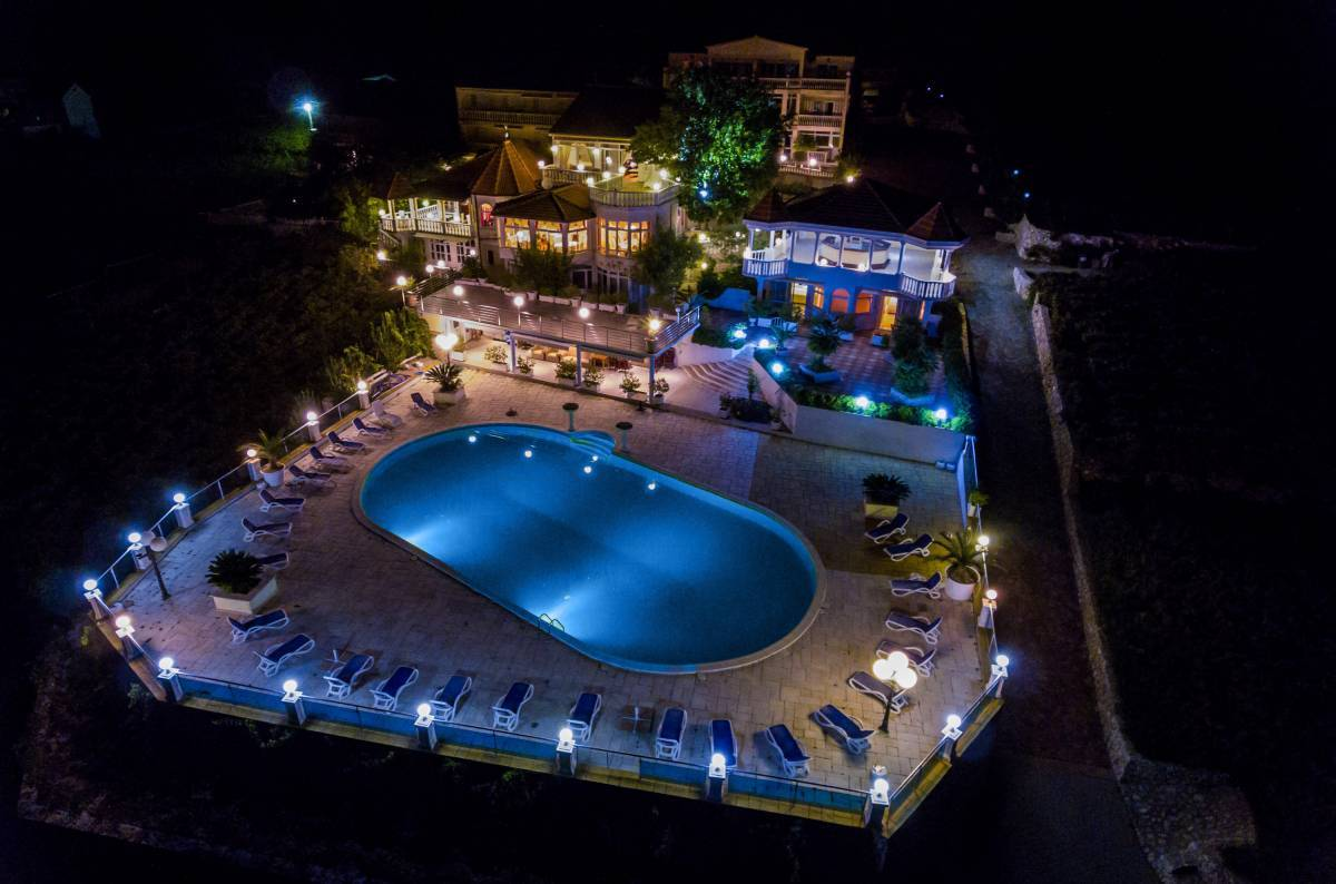 Hotel Villa Antonio, Orebic, Croatia, more deals, more bookings, more fun in Orebic