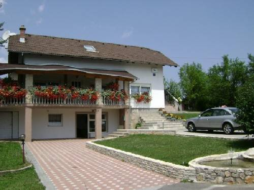 House Sara, Rakovica, Croatia, Croatia bed and breakfasts and hotels
